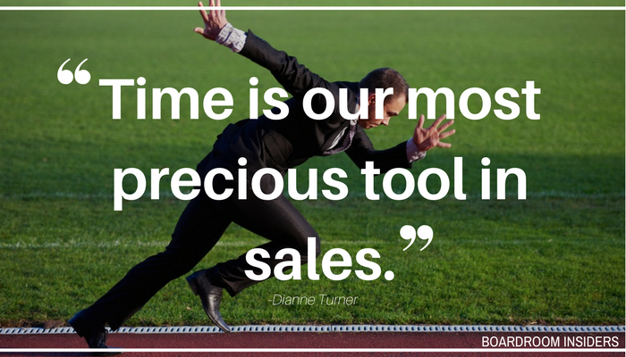 Save time with research tips for sales relevance