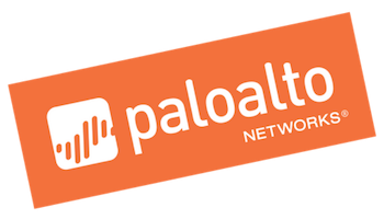 Palo Alto Networks Logo for About Us Page