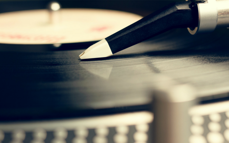 """Four Reasons Why You Should """"Listen to the Whole Album"""" When it Comes to Executive Engagement"""