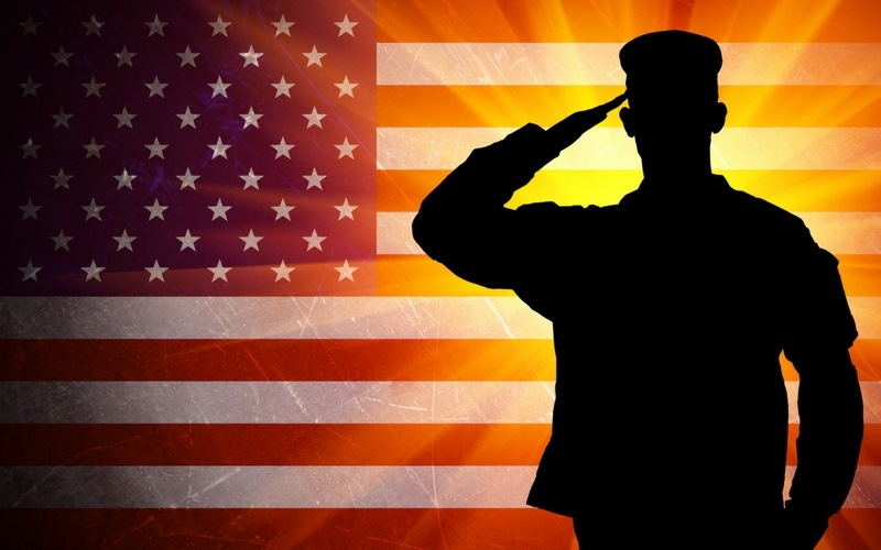 Memorial Day Salute: Honoring CEOs Who Served