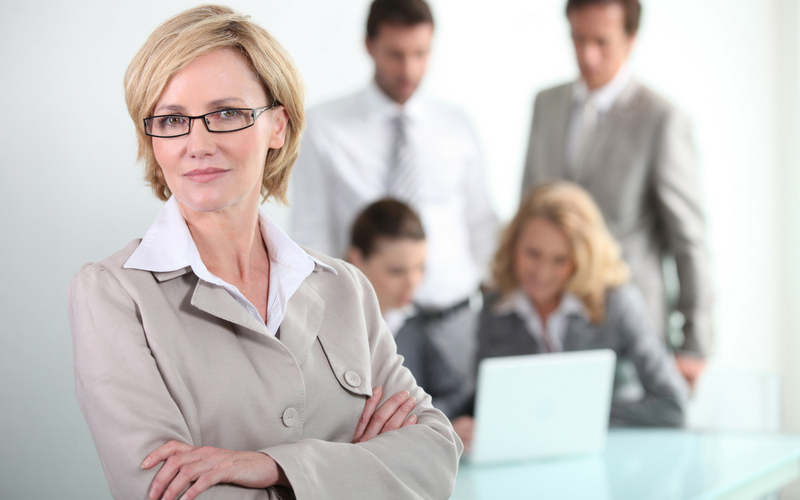 Chief Information Officer: Fortune 500 Female CIOs in 2017