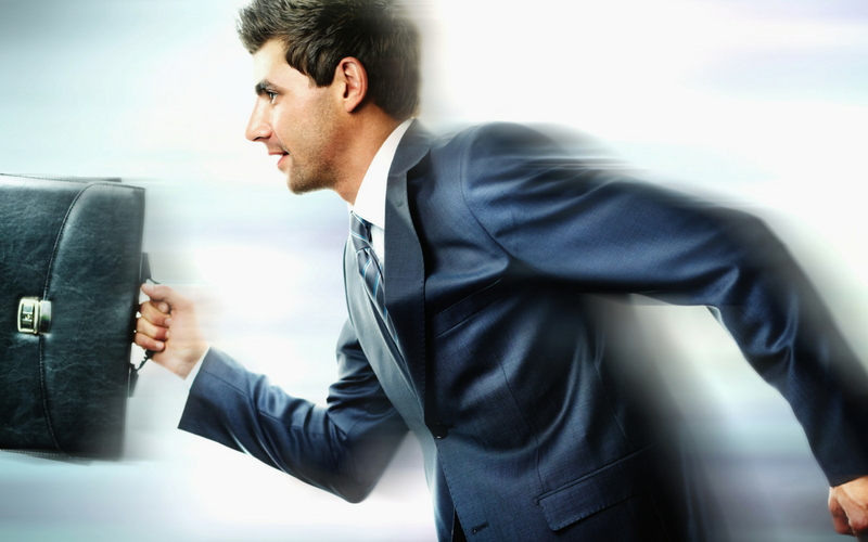 Sales Call Preparation: Prepare For a Meeting With a C-Level Executive in 30-Minutes or Less