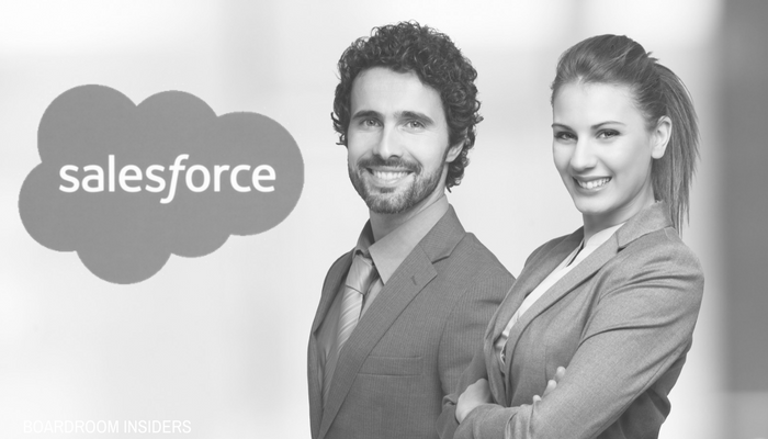 Salesforce Ignite: This is What Customer Centricity Looks Like
