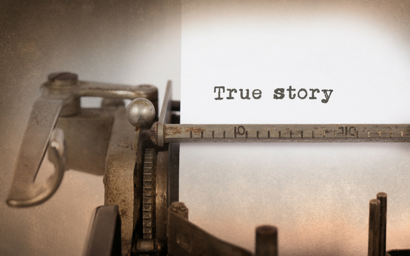 The Art of Storytelling in Enterprise Sales