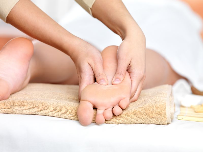 """""""That Spa-Like Feeling"""": Five Tips for Elevating the Customer Experience"""